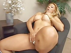 Big Butt Trannies - Scene 4