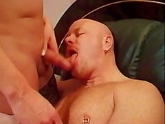 She Male Masseuse - Scene 1