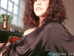 ts pov Intox oral pleasure with Mandy Mitchell