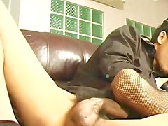 TGirl Special Forces 02 - Scene 4